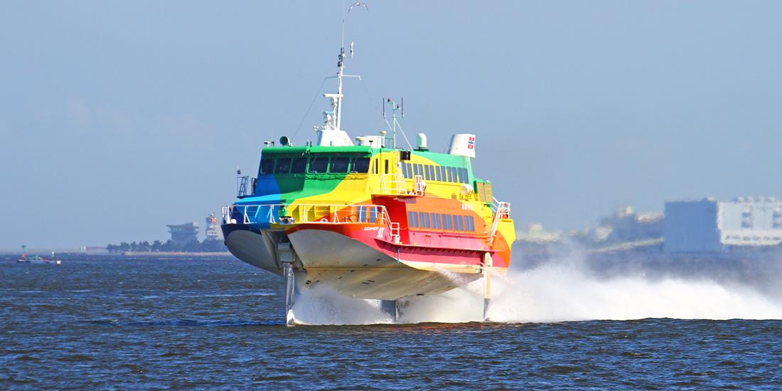 東海 汽船